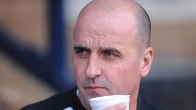Paul Cook: Farms youngster out on loan