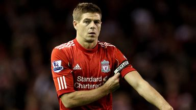 Steven Gerrard: Liverpool captain ready for Norwich test