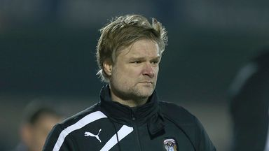 Steven Pressley: Eyeing up winger deal
