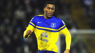 Sylvain Distin: Credited half-time team talk for win