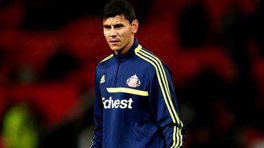 Oscar Ustari: Sunderland exit