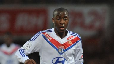 Gueida Fofana: New deal at Lyon