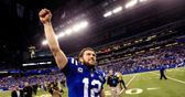 Andrew Luck Masterclass: Colts star explains reads, pocket awareness and more