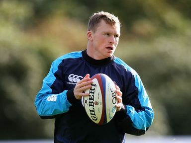 Chris Ashton England