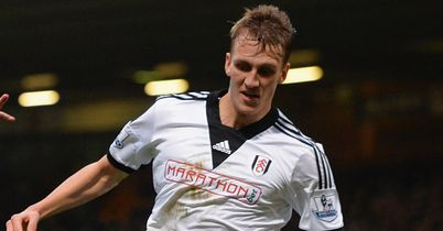 Dan Burn: Defender's emergence a plus for Fulham