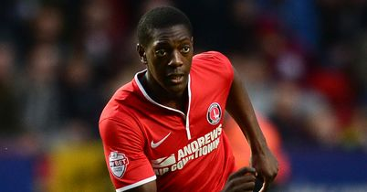 Charlton boost survival hopes