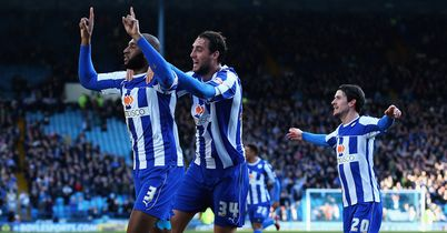 Sheffield Wednesday: Face Charlton in FA Cup fifth round