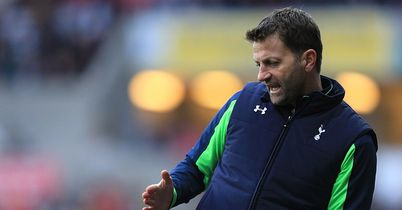 Tim Sherwood: Turning Spurs around
