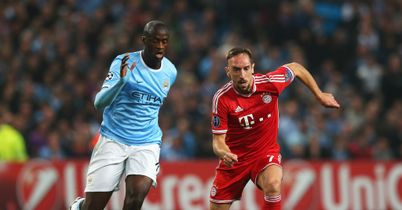 Manchester City and Bayern Munich: Meet in the group stages again
