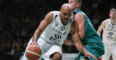 BBL: Smith helps Eagles soar