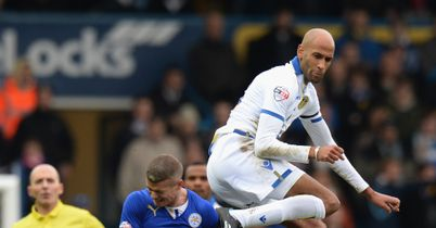 Kebe sees out season at Leeds