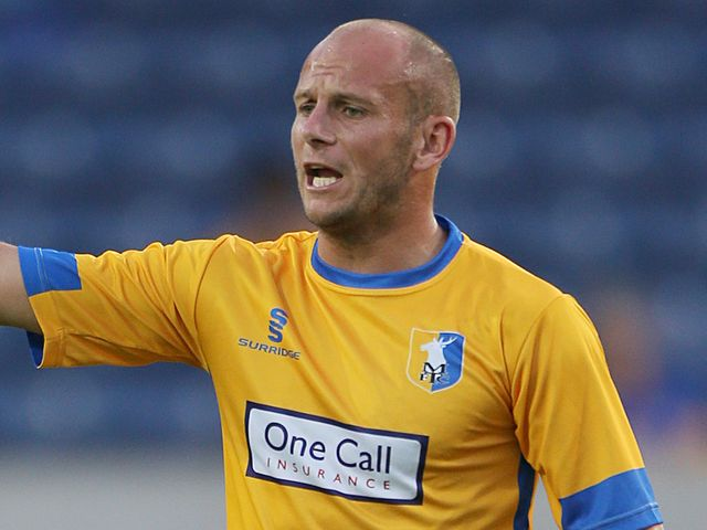 Adam Murray: The match-winner