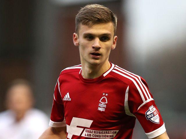 Jamie Paterson: Second-half double