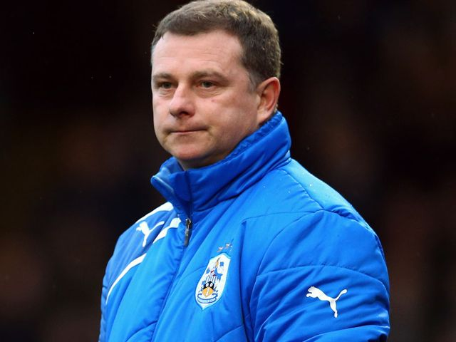 Mark Robins: 'It was a real poacher's goal'