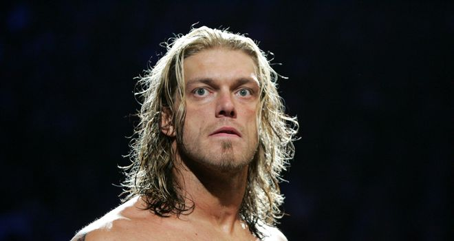 Edge: won the Rumble in 2010 to set up a clash with Jericho