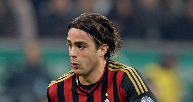 Alessandro Matri: Returns to training this week