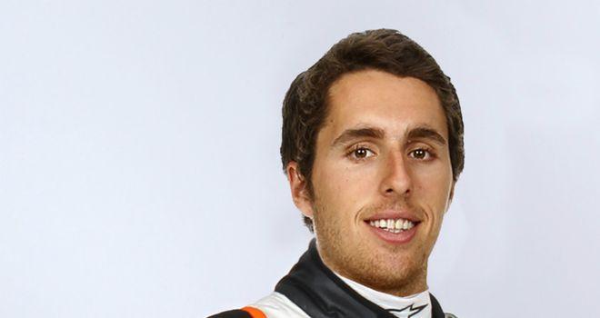 Daniel Juncadella: Will take part in several practice sessions