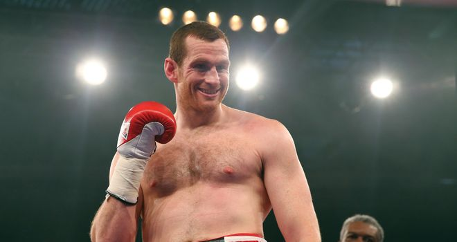 Olympic bronze medallist Price continues his comeback in Germany next month