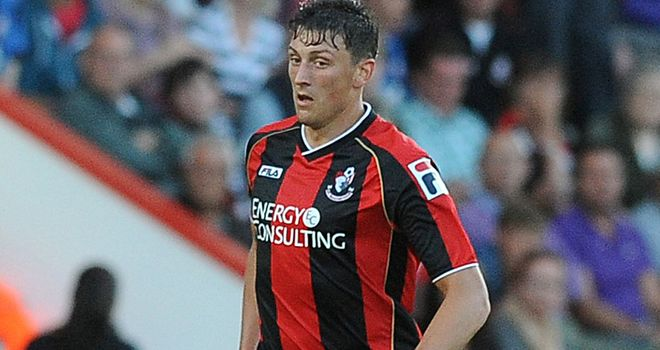 Tommy Elphick: Needs to convince Eddie Howe that he deserves a new deal