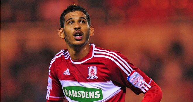 Faris Haroun: Spent three years with the club