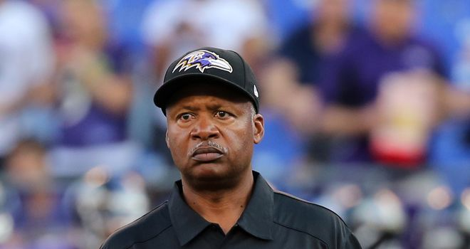 Jim Caldwell: ex-Indianapolis Colts will hope to get the Lions roaring next season