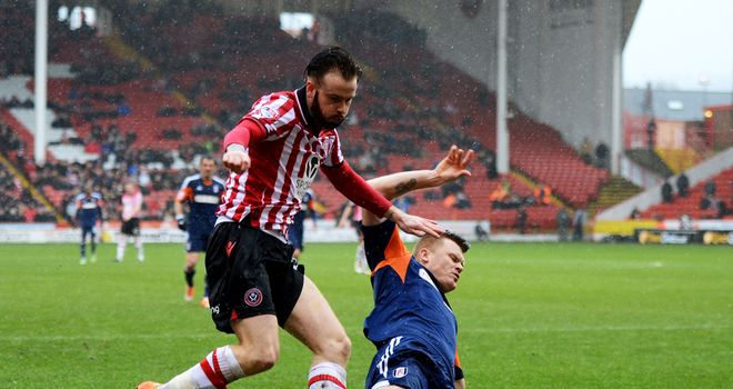 John Brayford: Opened the scoring