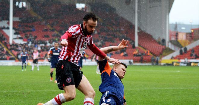 John Brayford: An injury doubt