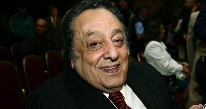 Former WBC chief Jose Sulaiman
