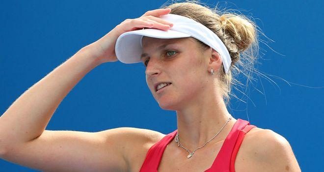 Karolina Pliskova: Clinched shock win against Angelique Kerber