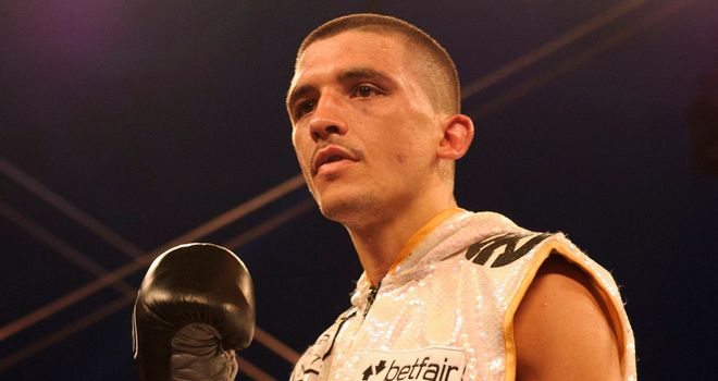 Lee Selby: Closing on a world title shot
