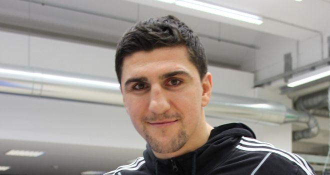 Marco Huck: Claimed a contentious points win over Firat Arslan in their first meeting