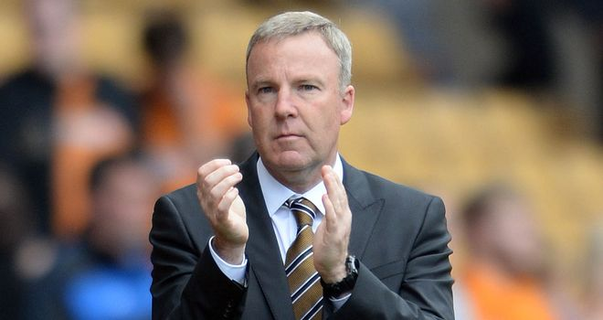Kenny Jackett: Happy with Wolves preparation so far