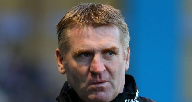 Dean Smith: A good work out