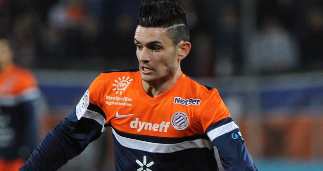 Remy Cabella: Scored from the penalty spot to claim the win