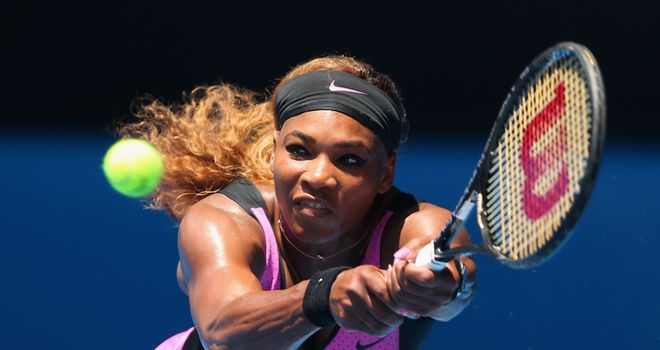 Serena Williams: Will not be competing at Indian Wells after all