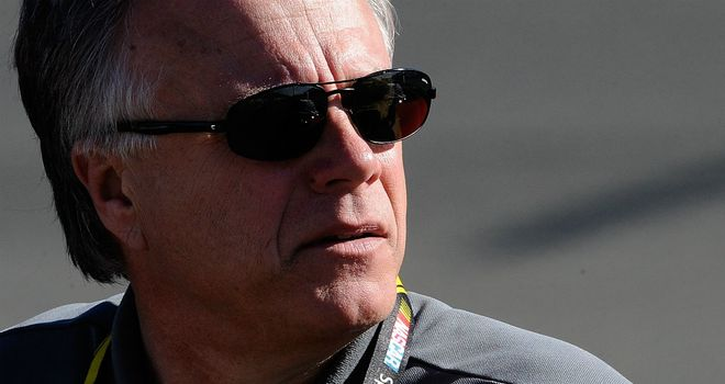 Gene Haas: Looking to bring a U.S. team into F1