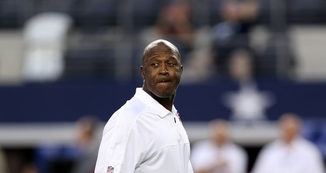 Lovie Smith: Returns to Tampa Bay have worked for the franchise from 1996 to 2001