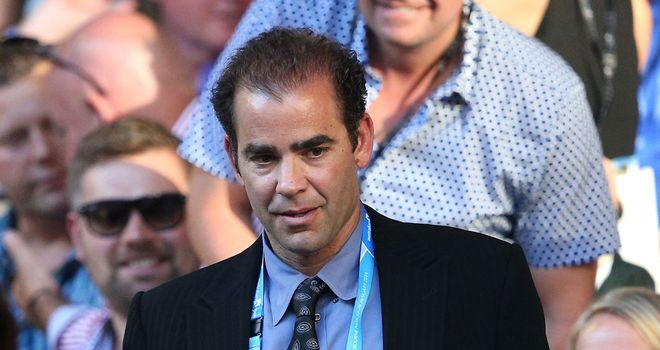 Pete Sampras: Feels Roger Federer can win an eighth Wimbledon title