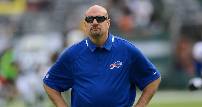 Mike Pettine: New head coach of the Cleveland Browns