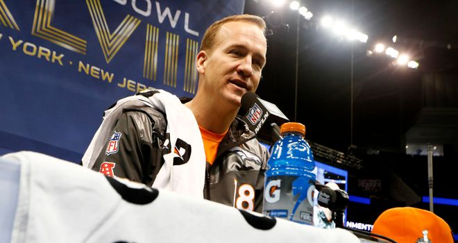 Peyton Manning: Not getting drawn into any debate over his legacy