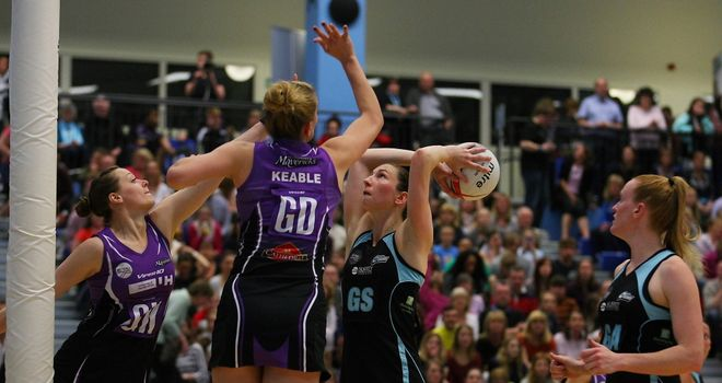 Head to www.netballlondonlive.com for your tickets to Netball London Live