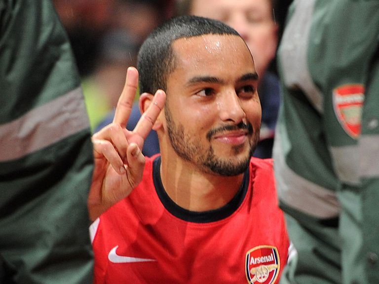 Theo Walcott: Will not be punished by the FA