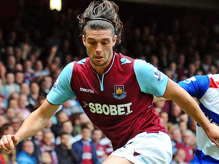 Andy Carroll: Back in the first team equation