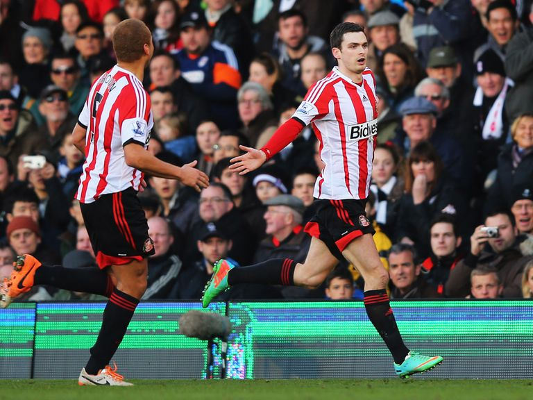 Sunderland can celebrate a 1-0 win over Crystal Palace