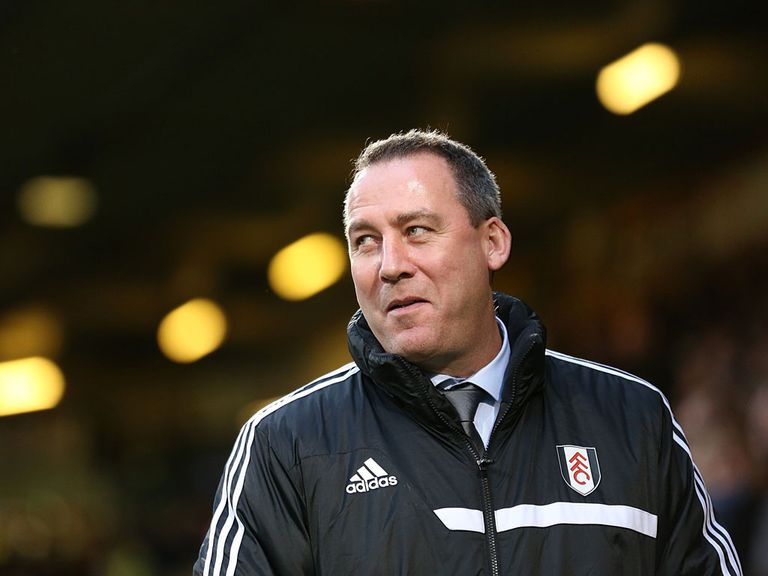 Rene Meulensteen: Can help Fulham rediscover their best at home