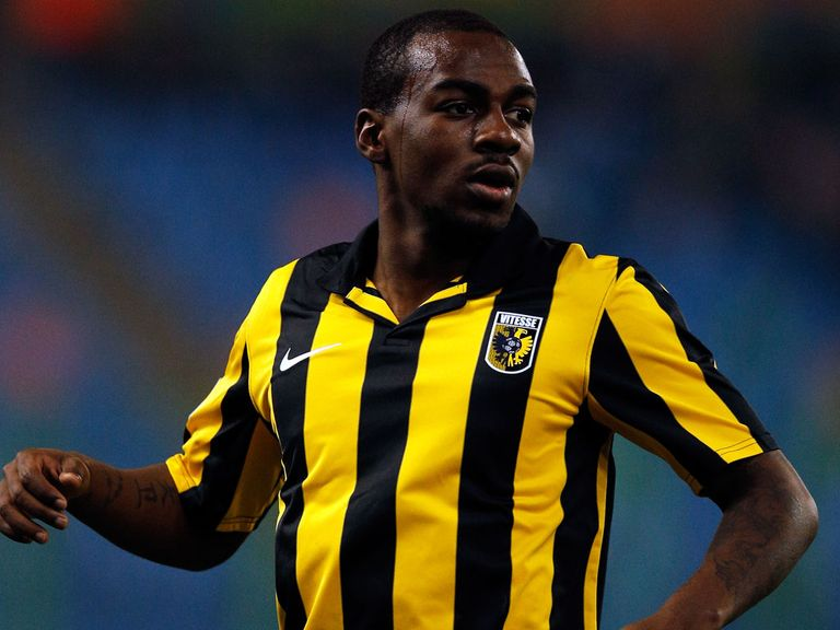 Gael Kakuta: Signed by Lazio on loan