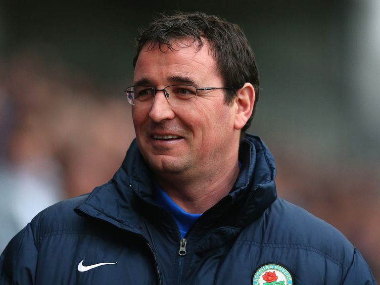 Gary Bowyer: Excited about FA Cup replay at the Etihad