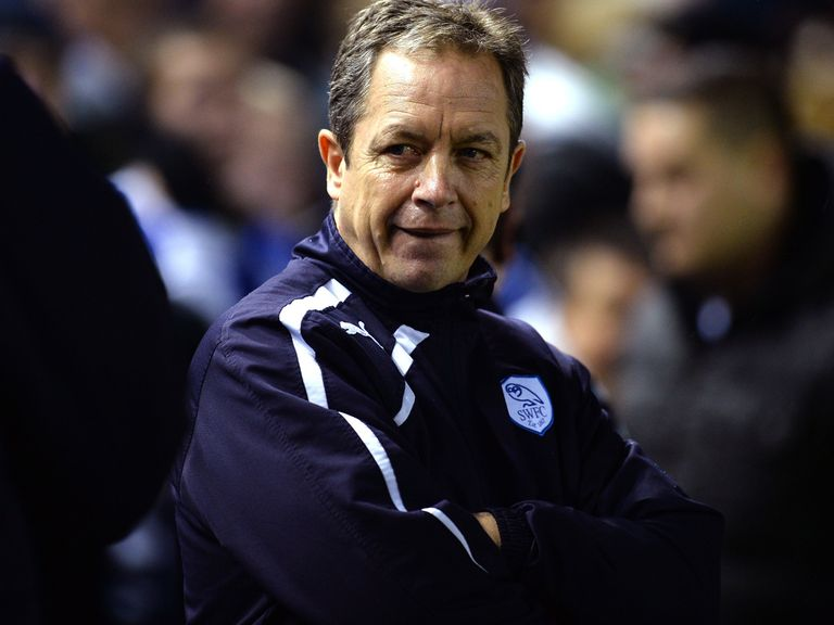 Stuart Gray: Dreaming of the FA Cup quarter-finals