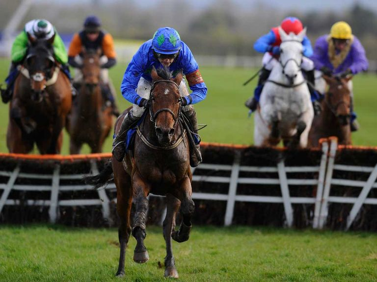 Hurricane Fly: Looks set to go up in trip following successive defeats