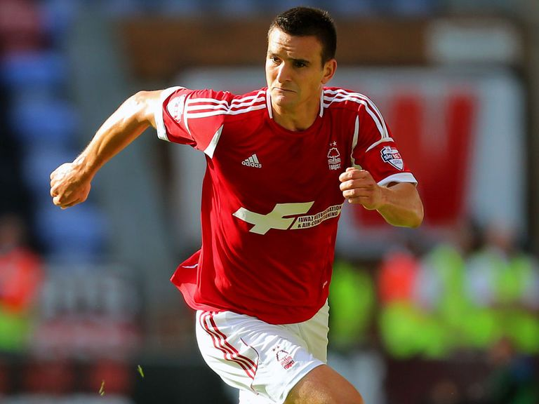 Jack Hobbs: A late arrival at Nottingham Forest